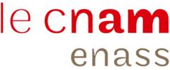 Logo de l'Enass-CNAM